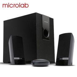 Microlab 2.1채널 스피커 M-119