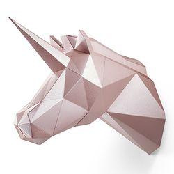 유니콘 핑크
