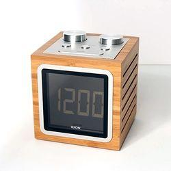 [LEXON] DOLMEN CLOCK RADIO-LA73