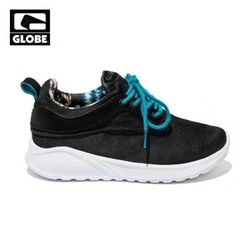 [GLOBE] ROAM LYTE KIDS (BLACKPARADISE) 아동운동화