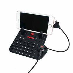 차량용 실리콘매트 스마트폰 거치대