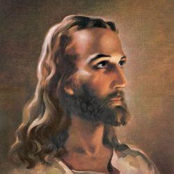 150pcs 예수 (BB117)