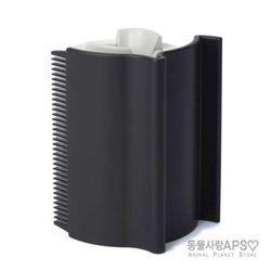 OPPO 그루모 2in1 털제거 클리너 -블랙
