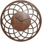 [NEXTIME] 네덜란드 빅 드림캐쳐 시계 60cm[브라운]