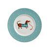 [울스터위버스] Hound Dog Plate (S) 접시(소)