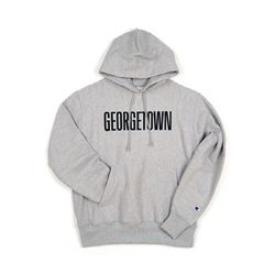 Champion USA Reverse Weave Pullover GEORGETOWN