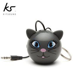 KitSound 미니 버디 고양이 포터블 스피커