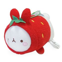 몰랑 라잉 (큐방) - 딸기
