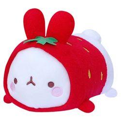 몰랑 라잉 (소형) - 딸기