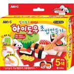 [117563]4000 아이도우 초밥 만들기