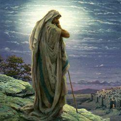 1000pcs 예수의 기도 (PL1089)