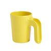 올레젠슨 컵2(옐로우 2입)