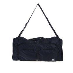 접이식 여행용 보조 가방 (네이비)