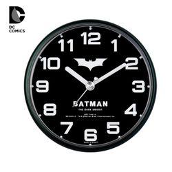 [디씨코믹스] 배트맨 욕실 흡착 방수시계 DC-W4044
