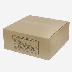 초벌구이 피자도우 12번(30cm) 씬 피자용 1박스