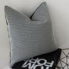 Black net cushion ����ũ�?��� [Ŀ����]