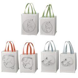 [BloomingVille]Storage Bags Set of 2  스토리지/백/