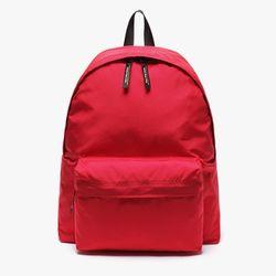 CORDURA DAY PACK (RED)