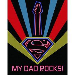 [~4/30까지] DIY명화그리기 슈퍼맨 - MY DAD ROCKS (40X50)