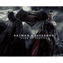 DIY명화그리기 배트맨 VS 슈퍼맨 - Dawn of Justice