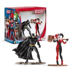배트맨 vs 할리퀸 시너리팩