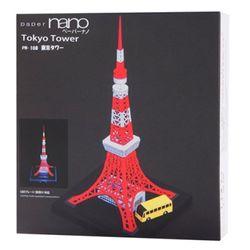 도쿄 타워(Tokyo Tower)  페이퍼나노  paper nano