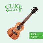 CUKE-50CAT GS