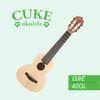CUKE-40GL(Guitarlele)