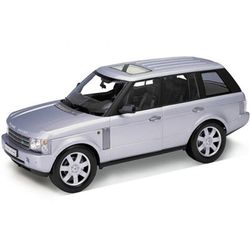 WELLY 웰리 1:18 랜드로버 레인지로버 Land Rover