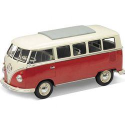 WELLY 웰리 1:18 폭스바겐 T1 버스 Volkswagen T1 Bus