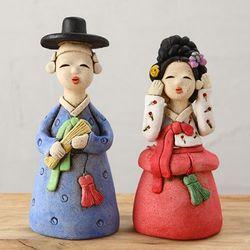 한국전통 황진이 (중) 2p 세트