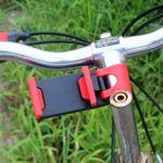 자전거액세서리 / 실리콘 멀티 스마트폰 거치대