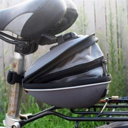 자전거액세서리 / 하드 안장가방