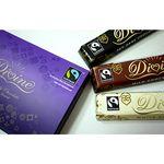 공정무역 디바인 초콜릿 선물 세트
