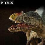 유티라누스(Y-렉스) 리얼공룡 피규어