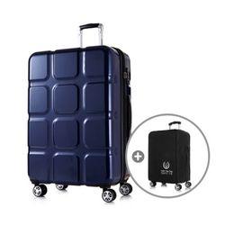 [캠브리지] 큐브 TSA 특대형 확장형 여행가방(8090)