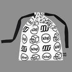 MAISON KBP SEOUL storage bag (medium)
