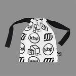 MAISON KBP SEOUL storage bag (small)