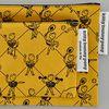 CA mustard pouch (medium)