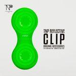 [자전거-안전등] TNP 티엔피 솔리드 반사 클립