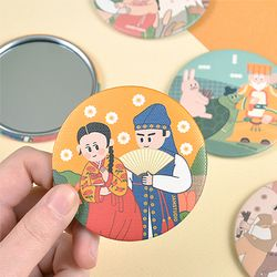 FABLE POCKET MIRROR