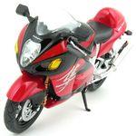 SUZUKI GSX 1300R 하야부사(JYC360022RE)오토바이모형