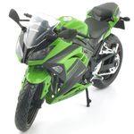 가와사키 NINJA300SE(JYC360534GR)오토바이모형