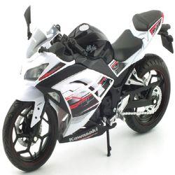 가와사키 NINJA 300 (JYC360534WH)닌자 오토바이모형