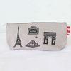 페이퍼웨이즈 캔버스파우치-1.Paris Landmarks