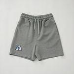 iceberg series shorts [Gray]