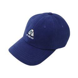 iceberg seres ball cap [Navy]