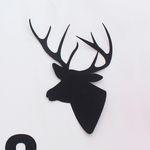 FD034-월데코 사슴