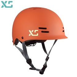 [XS] FR7 SKYLINE HELMET (BRICK RED)