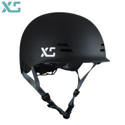 [XS] FR7 SKYLINE HELMET (MATTE BLACK)